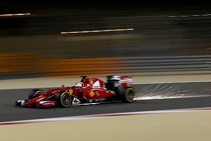 Vettel facing 'loose wheel' inquiry