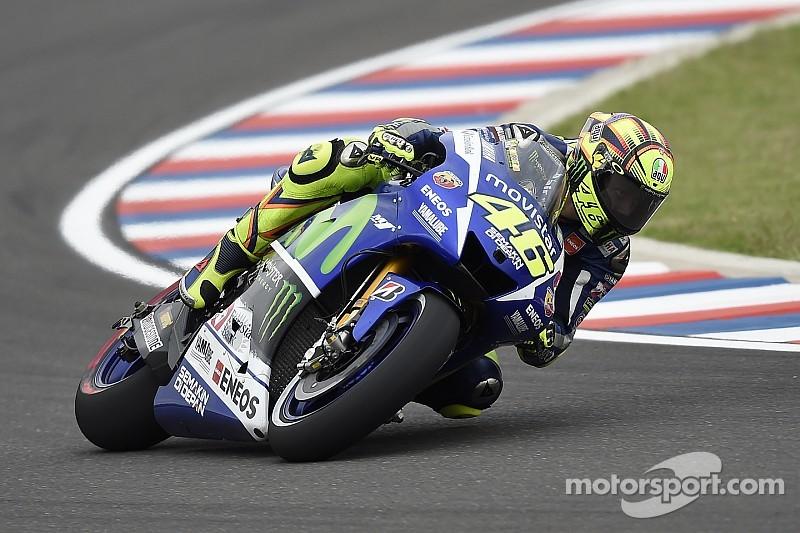 Pas d'inquiétude chez Yamaha malgré une première journée discrète