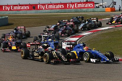 Насколько уникальной должна быть Формула 1?