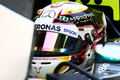 Bahrain Grand Prix Qualifying results: Hamilton clinches pole position