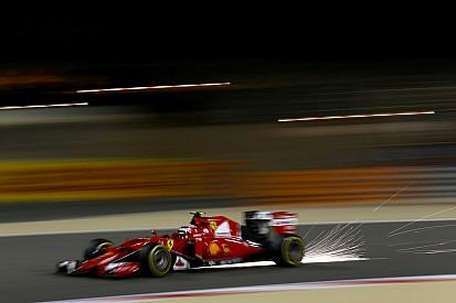 Baréin GP: Parrilla de salida provisional