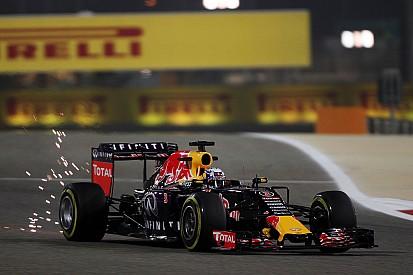 "Ricciardo targets ""rocket start"" from P7"