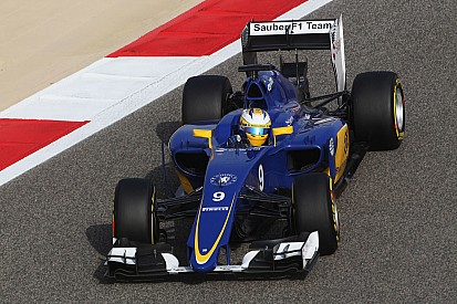 Bahrain GP: The two Sauber drivers missed out on making it into Q3