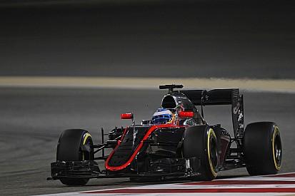 """Alonso - """"ll faut apprendre à marcher avant de courir"""""""
