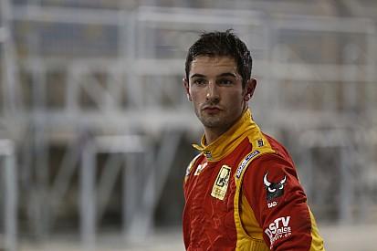 Rossi a perdu la victoire à deux tours du but