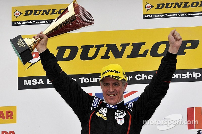 Plato romps to first BMR win at Donington