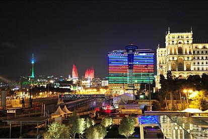 Экклстоун заверил, что гонка в Баку состоится