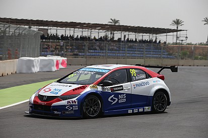Borkovic withdraws from Marrakech race