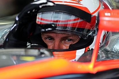 Button no corre en Baréin