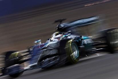 Хэмилтон: Ferrari заставила мчать во весь дух