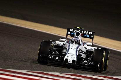 Bottas a tenu Vettel en respect