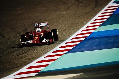 """Vettel - Quatre erreurs en course, mais un résultat d'équipe """"positif"""""""