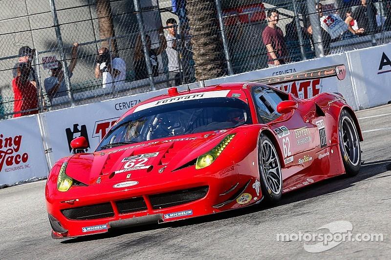 Risi Competizione captures back-to-back podium finishes