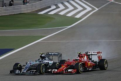 """Rosberg - """"Il fallait que j'attaque"""""""