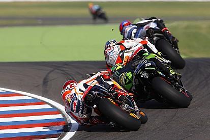 LIVE MotoGP - Le Grand Prix d'Argentine