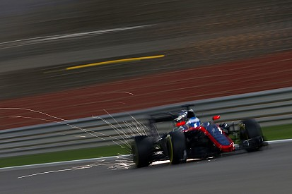 McLaren has to raise level in Spain - Alonso