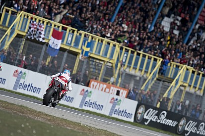 Photos - Les courses d'Assen en images