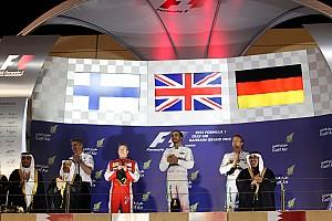 F1 Análisis El Gran Premio de Baréin en 4 apuntes