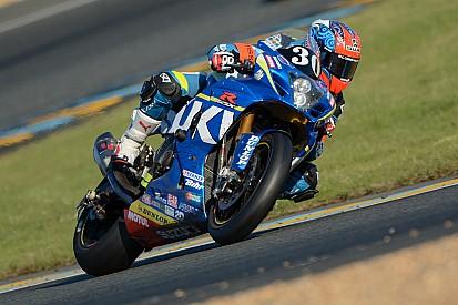 24H du Mans Moto - La Suzuki officielle fait plier la concurrence