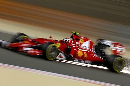 "Ferrari veut maintenir Räikkönen ""éveillé"""