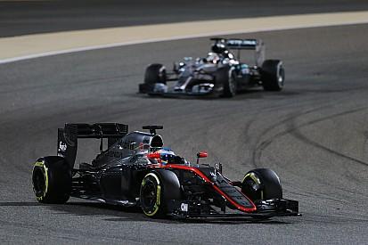 Alonso se ve ya cerca de los puntos