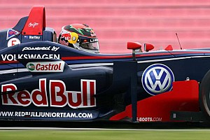 Formula 1 Breaking news Boardroom power shift moves VW closer to F1