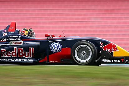 El cambio de poder mueve a VW más cerca de la F1