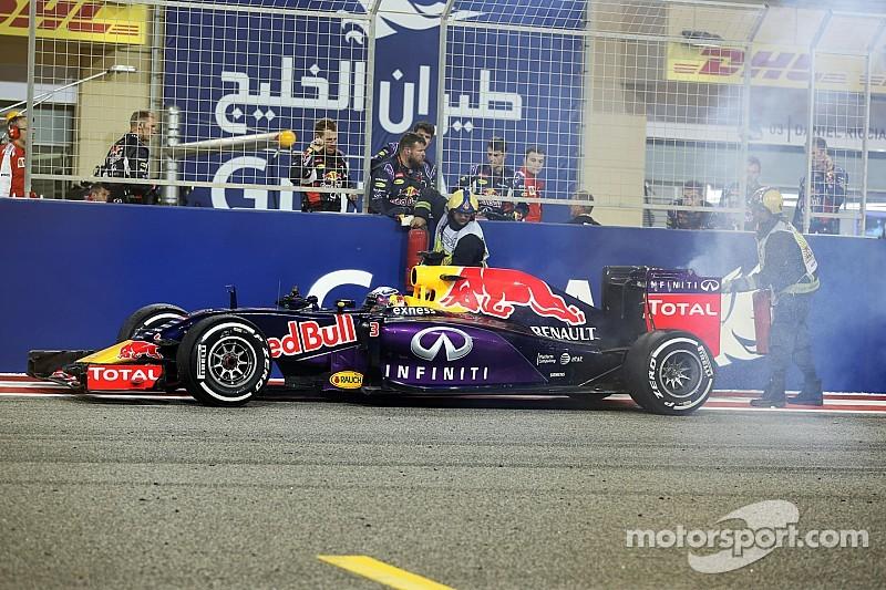 Renault estan dispuestos un invertir para resolver sus problemas