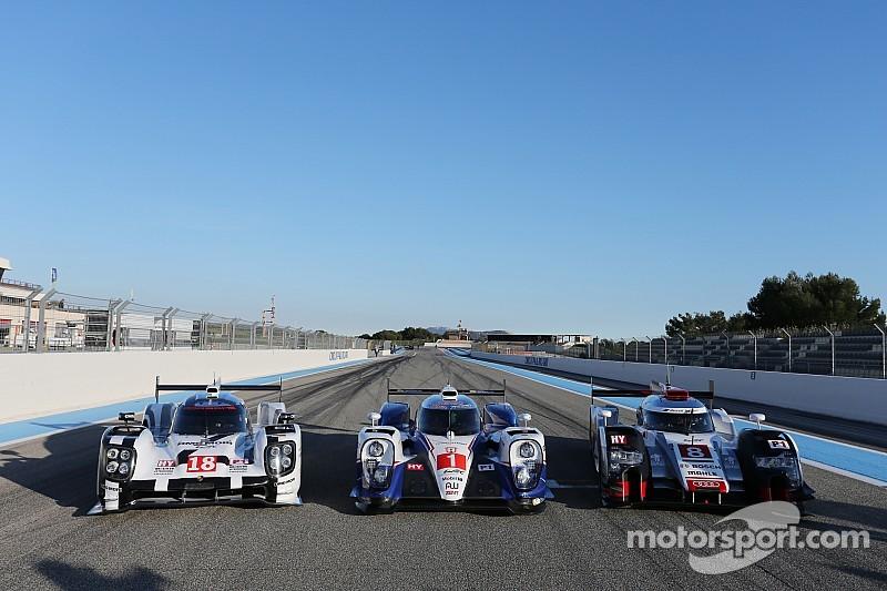 Смогут ли гонки WEC стать столь же популярными, как Формула 1?