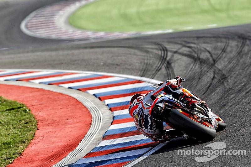 Dorna se prepara para el futuro de MotoGP