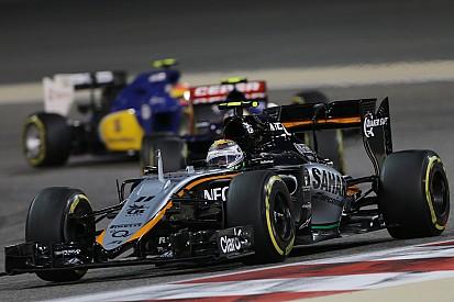 La tournée extra-européenne de Force India bouclée avec des points inespérés