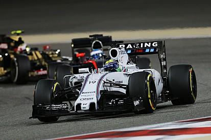 Williams admits Ferrari will be hard to catch
