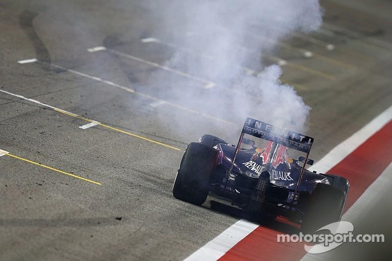 """Renault """"sabe lo que tiene que hacer"""": Horner"""