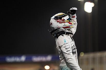 """Coulthard - """"Hamilton a franchi un nouveau cap"""""""