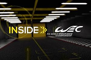 WEC Motorsport.com news Motorsport TV: Don't miss the first-ever Inside WEC show