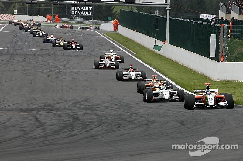 La succession de Sainz s'ouvre à Aragon ce week-end!