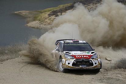 Citroën veut confirmer en Argentine... et au-delà