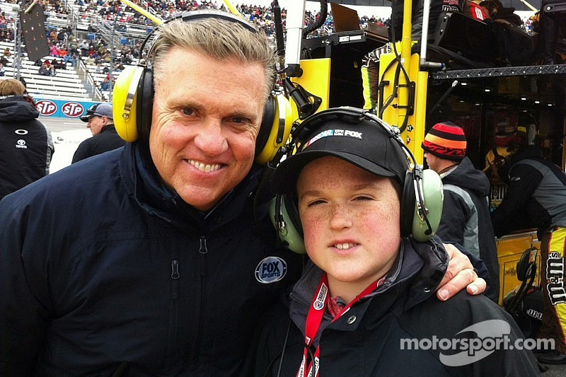 Steve Byrnes, beloved broadcaster, passes away