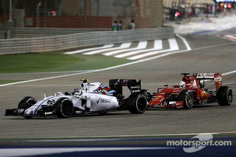 Bottas: Upgrades should bring Williams closer to pace