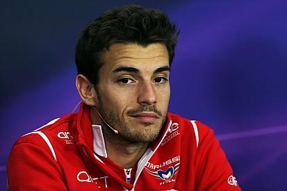 """Bianchi: """"Nos aprieta las manos, sigue luchando"""""""