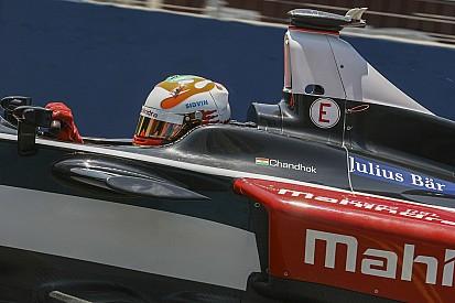 Mahindra et Chandhok espèrent faire venir la Formule E en Inde