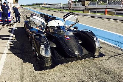 Российский прототип BR01 успешно выдержал симуляцию 24-часовой гонки