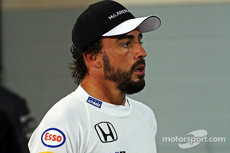 """Alonso enfrenta un trabajo """"enorme"""" en McLaren"""