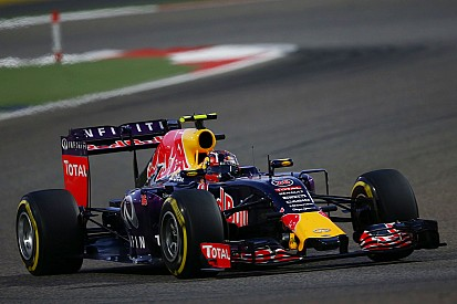 Kvyat hopes Bahrain is 2015 turning point