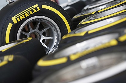Pirelli confirme ses choix de pneumatiques jusqu'à l'été