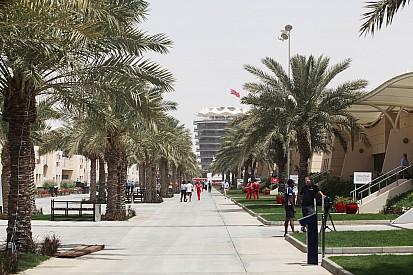 Закулисные истории Гран При Бахрейна