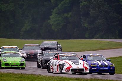 VIRginia International Raceway announces Nissan North America as new track sponsor