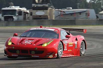 Racing Green: IMSA, TUDOR Championship at the forefront