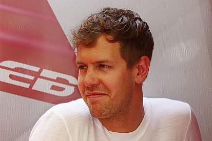 Vettel named ADAC Formula 4 patron