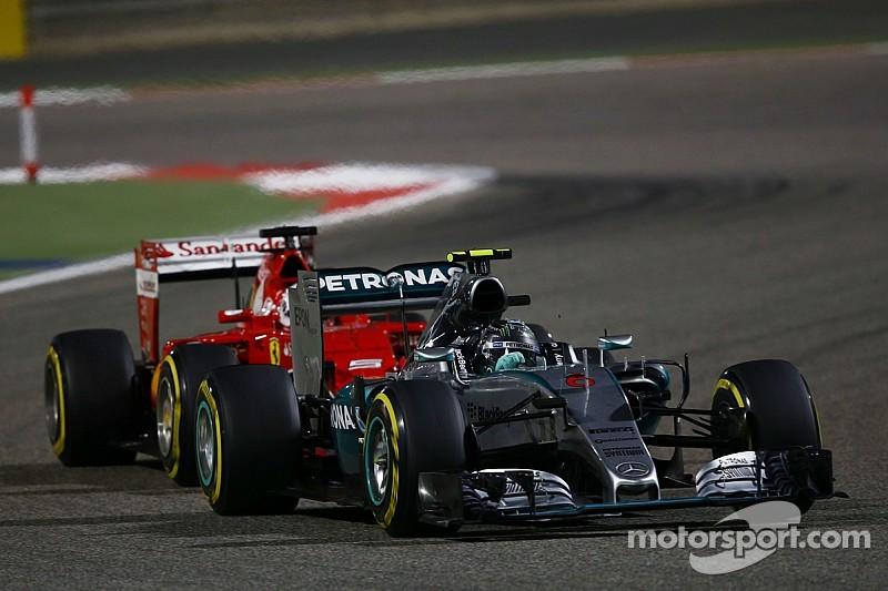 Para Lauda, el resurgimiento de Ferrari no es una sorpresa